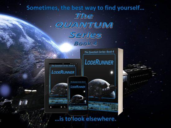 """""""Loderunner"""" – A Spotlight"""