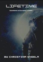 South African female sci-fi