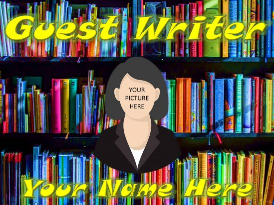 Authors Promote Yourself FREE – Apply Here!