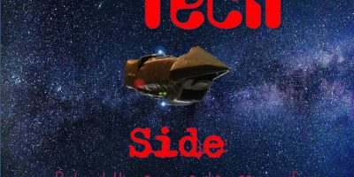 The Tech Side #15 Airlocks