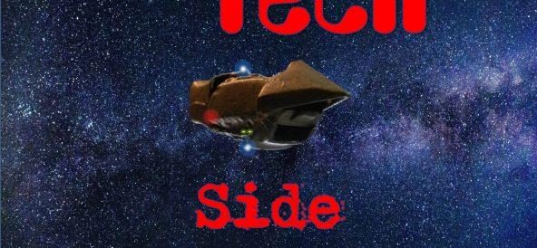 The Tech Side #15 Airlocks