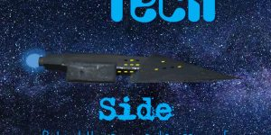 The Tech Side #13 Imperial Starships – Battlespringers