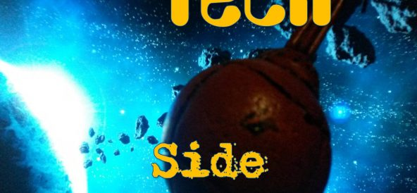 The Tech Side #11: Stardrives