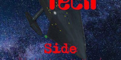 The Tech Side #14: Imperial Starships – Shuttles & Shuttle Bays
