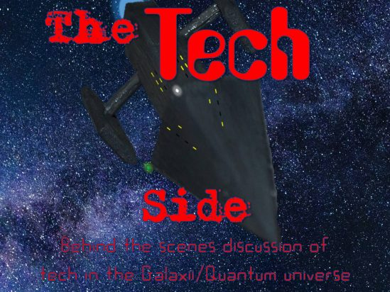 The Tech Side #14: Imperial Starships – Shuttles & Shuttle Bays