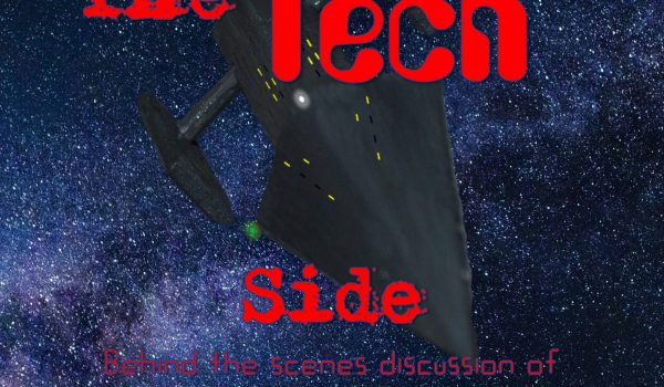 The Tech Side #12: Imperial Starships – The Medical Complex